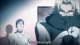 Sex Pistols OVA 1 Parte 1 Sub Español