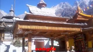 Sangla valley kinnaur (Himachal Pradesh)