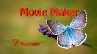 Πώς θα φτιάξετε τις δικές σας ταινίες με το Movie Maker