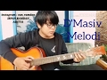 D'Masiv - Melodi (Cover Gitar) by Aditya