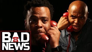 Bad News E02 - Tony vs.Tahir