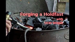 Forging a Holdfast