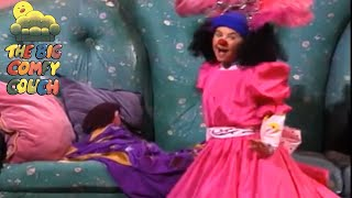 STICKS AND STONES - THE BIG COMFY COUCH - SEASON 3 - EPISODE 6