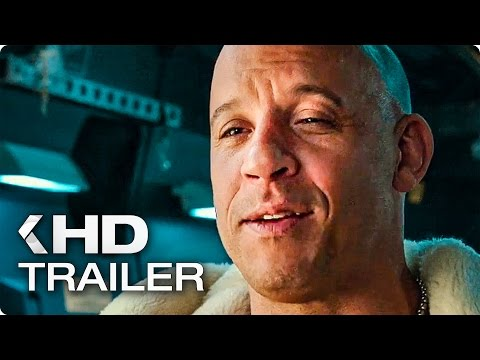xXx: The Return of Xander Cage Trailer 2 German Deutsch (2017)