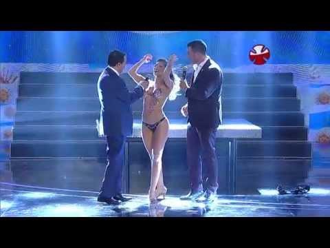 Sabrina Sosa Vedeton 2014 HD 1080