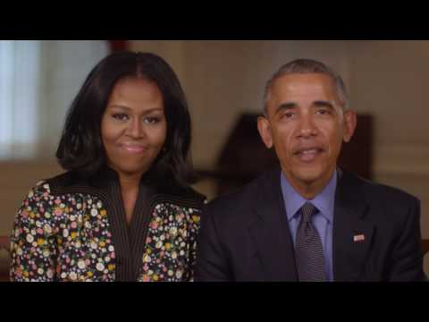 What s Next from Barack and Michelle Obama