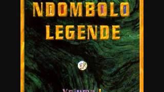 Kaokokorobo - Papa Wemba (Album Ndombolo Legende) Vol 1