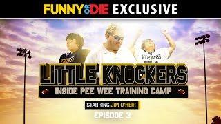 Little Knockers: Season 1, Episode 3