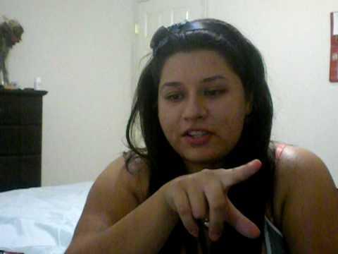 gloria speaks: Video Update