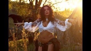 "Diana Bastet Ethnic Fusion Bellydance. Folknery ""Karchata"""