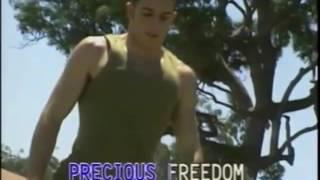 Free Again - Video Karaoke (Famous)