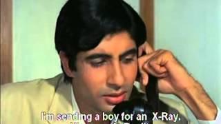 Anand  1970  Hindi Movie   Eng Sub Xvid