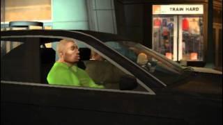 Tupac Shakur's Murder Perfectly Recreated