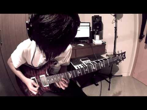 Guitar Cover Canon Rock Jerry C