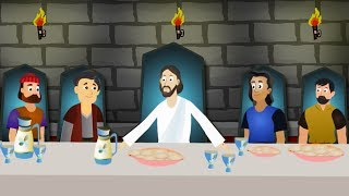 Bible Stories For Kids | Animated Bible Stories Episodes