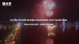 AFTER MOVIE LỄ HỘI PHÁO HOA ĐÀ NẴNG 2018   CHÀO MỪNG NĂM MỚI BẮN PHÁO HOA TRÊN SÀ LAN
