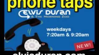 z100 PHONE TAP: Jewish/Italian Dating