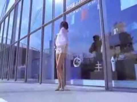 加藤夏希-Natsuki Kato-Nivea CMぎゃく