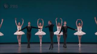 Symphony in C - NYC Ballet Symphony in C