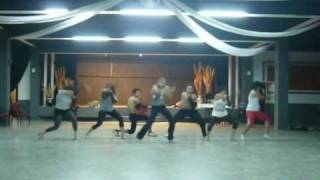 Vogue - Sticky & Sweet Tour Version (coreografía / ensayo)