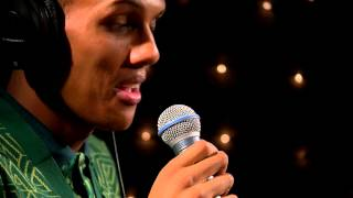Stromae - Formidable (Live on KEXP)