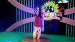 jokhon thambe kolahol by Luipa   YouTube