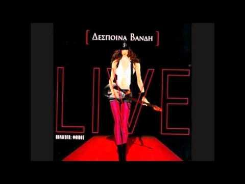 Xxx Mp4 Despina Vandi Likavitos Live 2003 Full HQ 3gp Sex