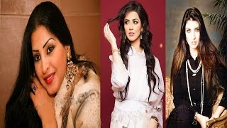 Top 10 Most Beautiful  Women in saudi arabia