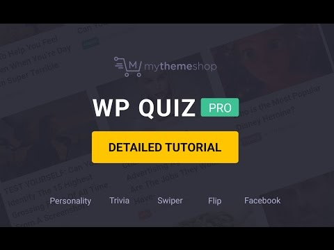 Xxx Mp4 How To Setup And Use WP Quiz Pro Plugin 3gp Sex