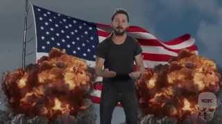 Best Shia Labeouf 'Just Do It!' Compilation! Ft. Avengers, Batman, Goku and More!