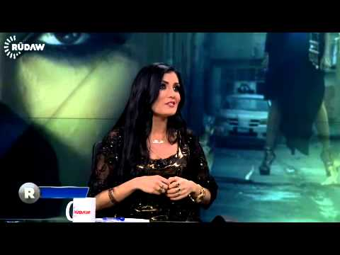 Xxx Mp4 HELLY LUV LIVE INTERVIEW WITH RUDAW 3gp Sex