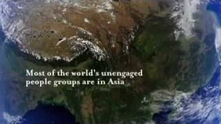Lost: Unreached People of Asia