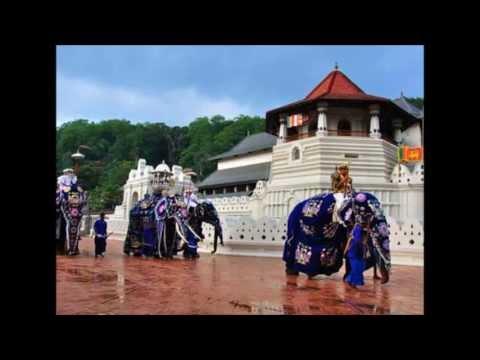 Sri lanka 3 night 4 days tours