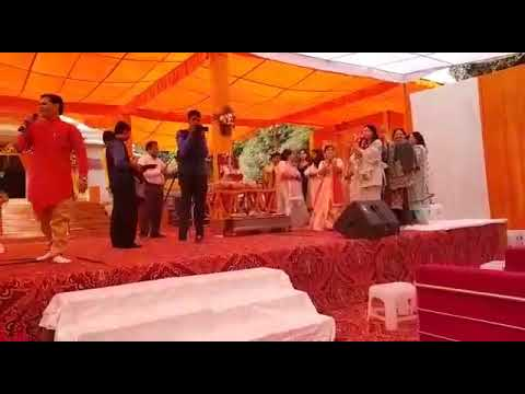 Mata Padmavati bhakti live