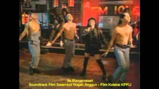 Ita Purnamasari - Soundtrack Selembut Wajah Anggun
