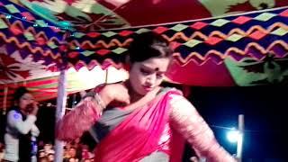 Jatra Dance, Dile Jokhon Alo Uhu Aha বাংলা যাত্রা সুন্দরী মেয়ের ফাটাফাটি ড্যান্স
