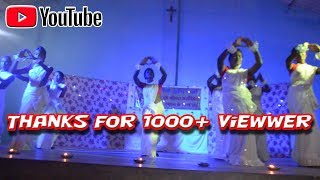 Ayo Ker Achra Me - Wellcome Dance (Ludeg Paris Dist. Jashpur)