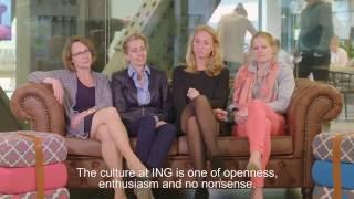 ING Banktalk - Cultuur