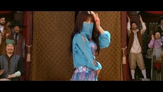 [HD] 2013 The Huntresses - Ha Ji Won Belly Dancing