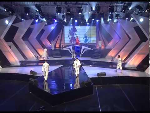 L Men presents Mister International 2013 Segmen 2