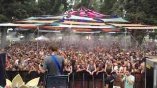 Bliss-Live Guitar@Neverland Festival 2013 (Israel)