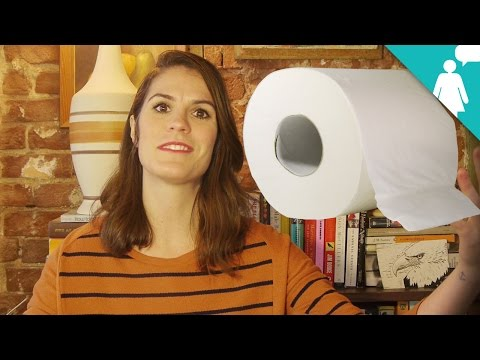 Most Women Pee Themselves (and That's OK)