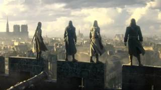 Assassin's Creed Unity, Revolution, Weapons and More
