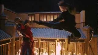 Iron Monkey (1993) - Trailer