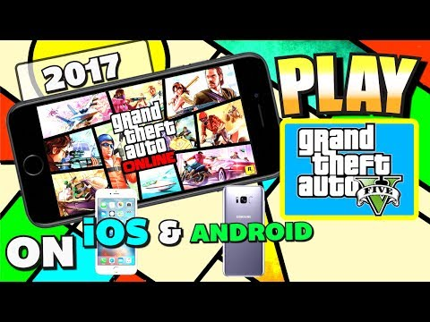 Xxx Mp4 How To GET GRAND THEFT AUTO 5 On IPHONE ANDROID 2017 Play GTA 5 On Android IPhone IOS 3gp Sex