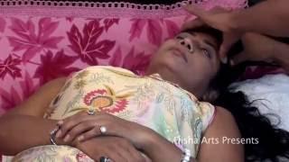 Bhabhi Aur Main Client Satisfaction Work (Hot Massage Short Film)