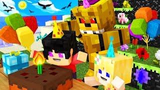Minecraft - FNAF Island Resort - FREDBEAR