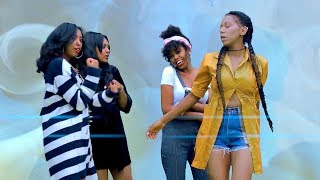 Tsedi - Maneh | ማነህ - New Ethiopian Music 2018 (Official Video)