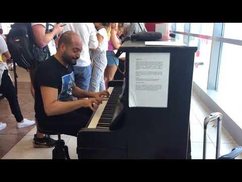 Pianos Around Europe Part 6 Prague