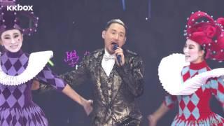 2017 學友•經典世界巡迴演唱會 台北場